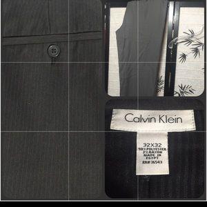 Other - Men's Calvin Klein dress pants